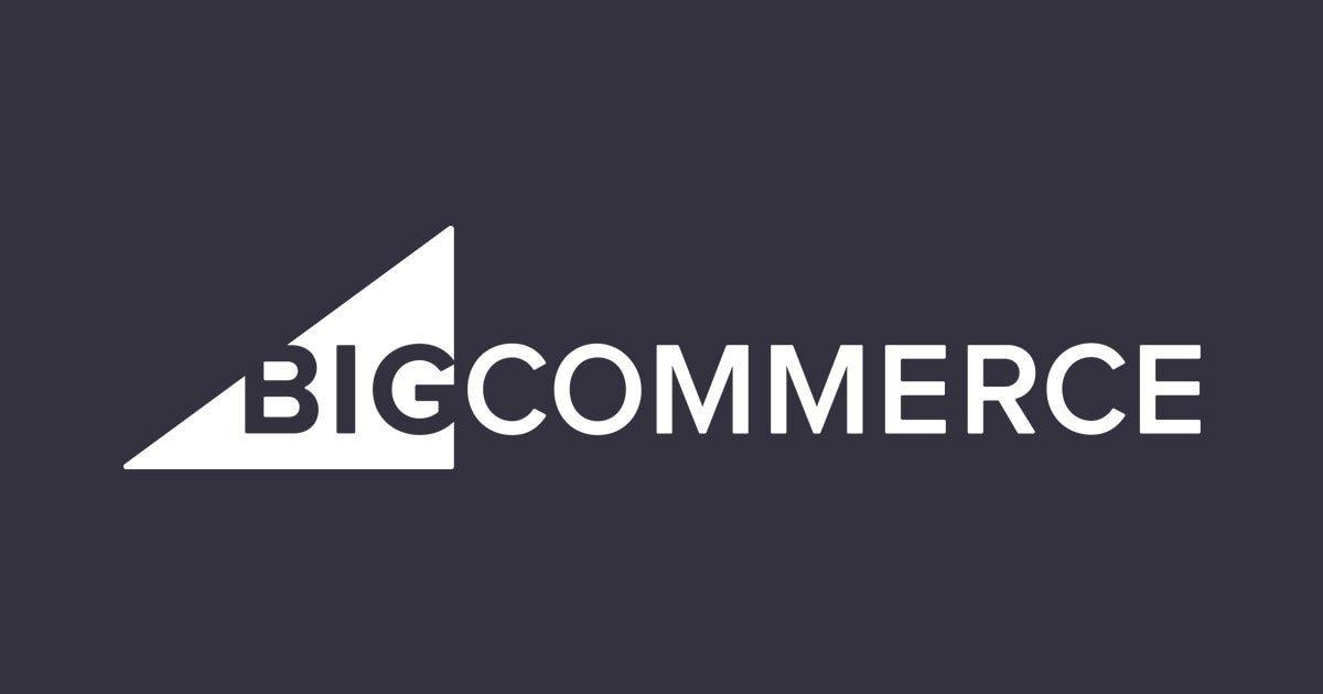 BigCommerce Ecommerce Tool
